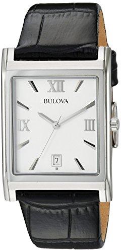 Bulova Reloj de Vestir 96B107