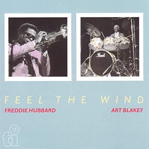 Freddie Hubbard & Art Blakey