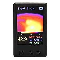 Henreal - Cámara térmica portátil con Sensor