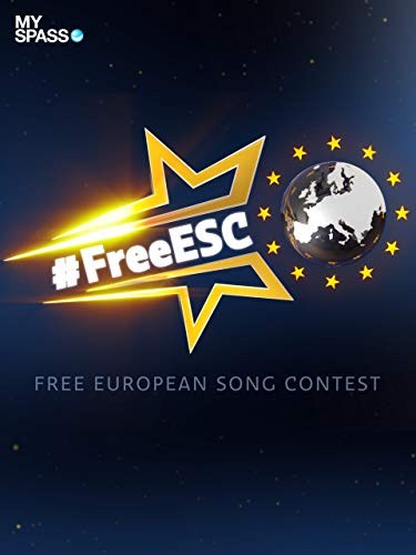 Free European Song Contest 2020