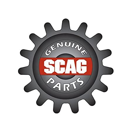 SCAG 48587C Replacement OEM Spec Belt - Replaces 48587 OEM Belt