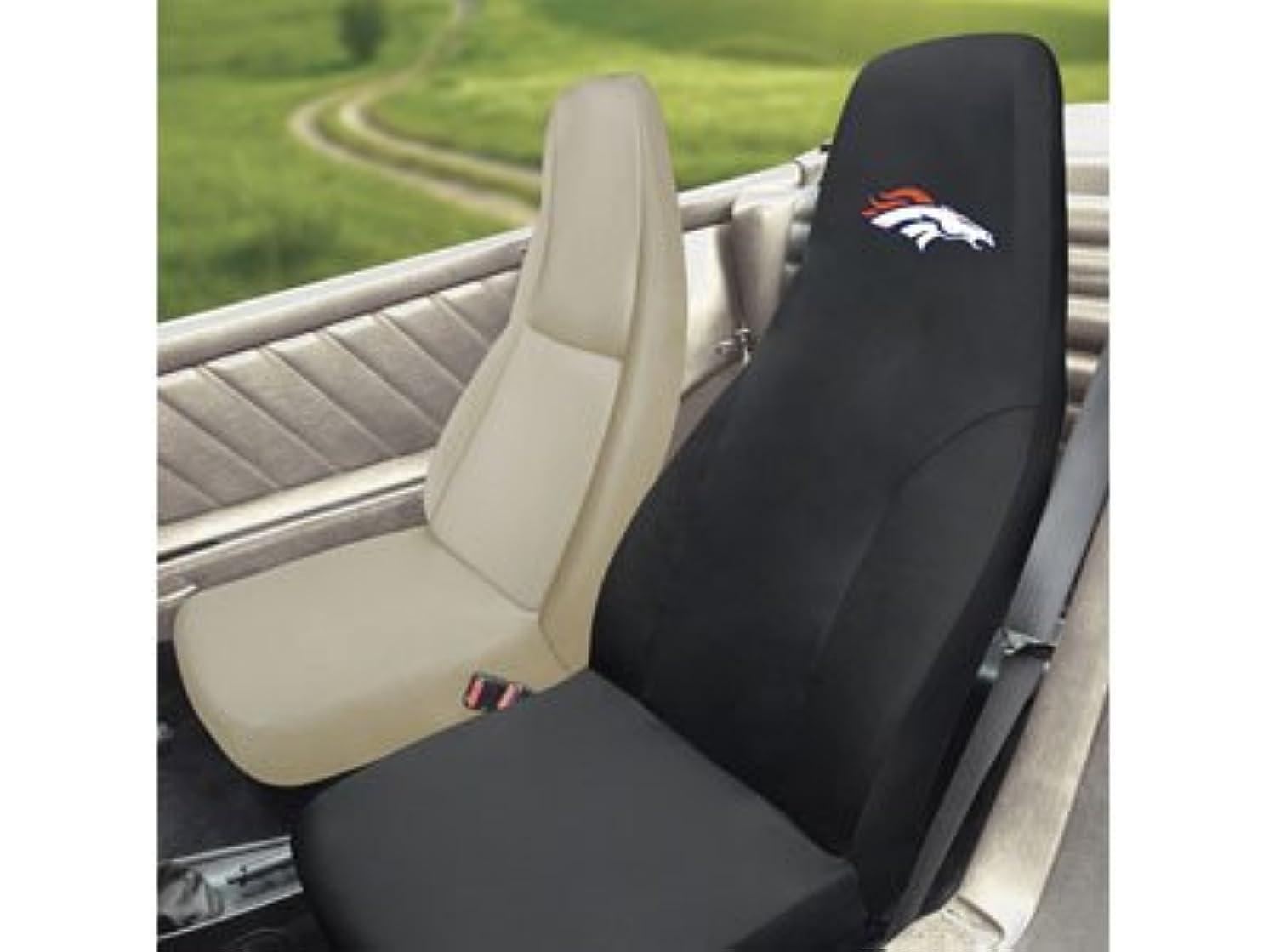 FANMATS 21516 Seat Cover NFL (Denver Broncos)