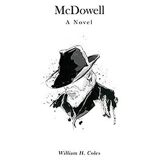 McDowell cover art