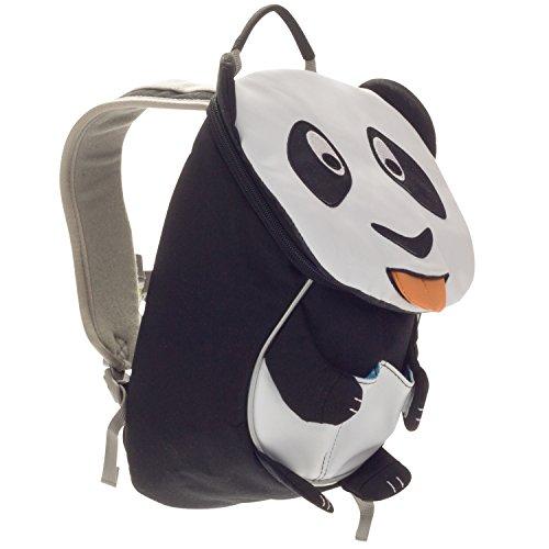 Affenzahn Andreas Mini sac à dos en forme de panda - 004 panda