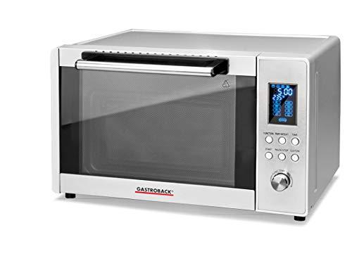 Gastroback Design Bistro Advanced Pro 42813 Ofen (1.400 Watt)