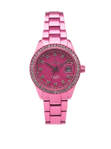 Toywatch Orologio al Quarzo 8033501917647 Rosa 35 mm