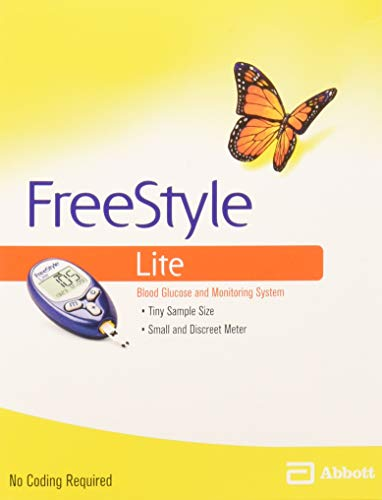 Abbott FreeStyle Lite Blood Glucose Meter