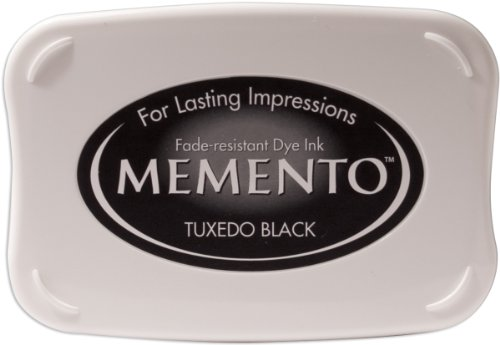 Tsukineko MIP-900 Tampon Encreur à colorant