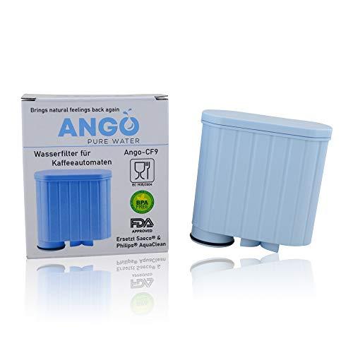 12 x filtr do wody zamiennik do Saeco & Philips AquaClean CA6707, CA6903, CA6903/00, CA6903/01, CA6903/10, CA6903/99 filtrów, kompatybilny z ekspresami do kawy Saeco