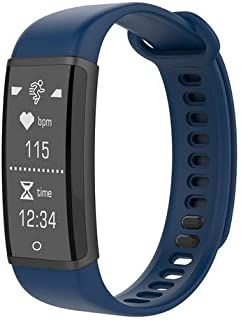 Lenovo HX03W - Pulsera de fitness con monitor de sueño y frecuencia cardíaca