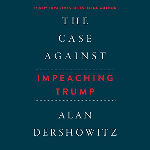 The Case Against Impeaching Trump Titelbild