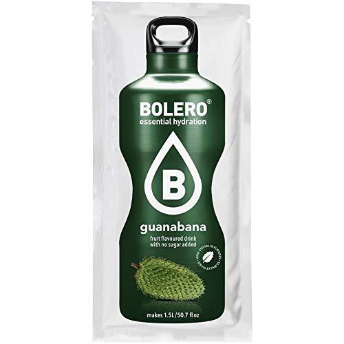 Bolero Drinks Guanabana 24 x 9g
