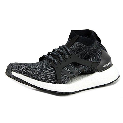 Adidas, Scarpe Ultraboost X, da donna, Nero (Nucleo nero/nero multiuso.), 35.5 EU
