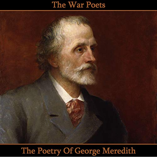 The Poetry of George Meredith cover art