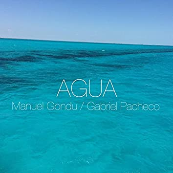Agua (feat. Gabriel Pacheco)