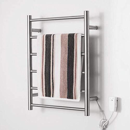 Detazhi Eléctrico toallero Calentador del radiador 650 X Manual 500-55W