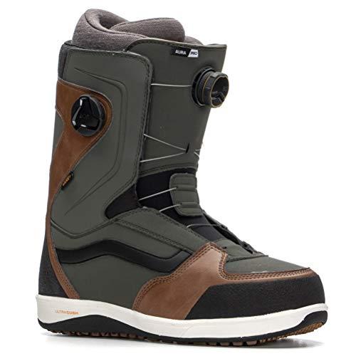 Vans Aura Pro Men's Snowboard Boots