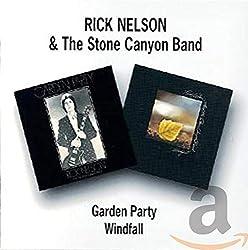 Garden Party/Windfall