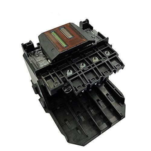 QIAO-RIHZKEJI Hohe Qualität und Langlebigkeit Drucker Druckkopf Für HP 6060e 6100 6100e 6600 6700 7110 7600 7610 7612 (Color : Black and Color)