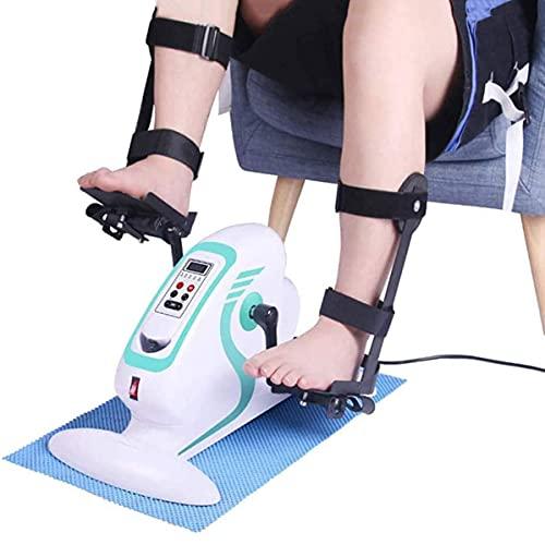 Cushion Pedale per Bici da Riabilitazione Elettrica per Bicicletta Assistita con Equipaggiamento Protettivo Bicicletta da Allenamento per Il Ginocchio della Gamba del Braccio della Mano