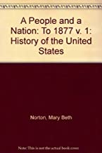 To 1877 (v. 1)