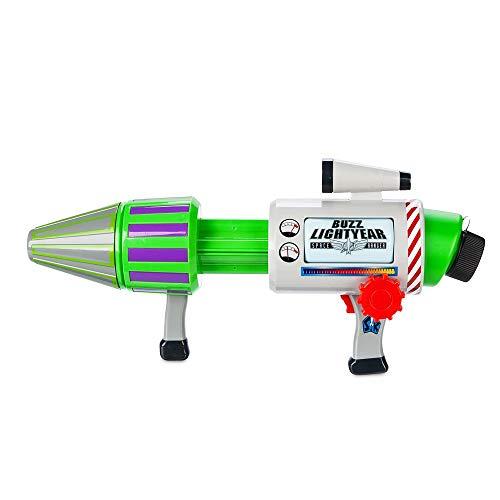 disney water blasters Disney Pixar Buzz Lightyear Water Blaster