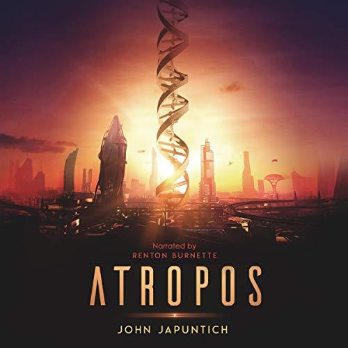Atropos cover art