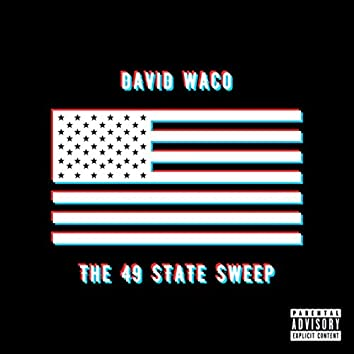 The 49 State Sweep