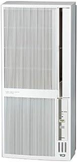 コロナ 窓用エアコン(冷暖房兼用・おもに4.5~7畳用 シェルホワイト)CORONA CWH-A1819-WS