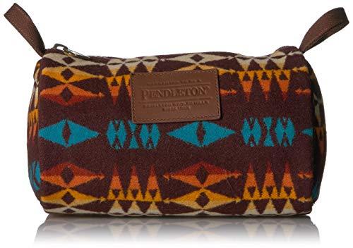 Pendleton Women's Travel Kit with Strap, Redtop, One Size