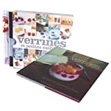 Coffret 3 Verrines