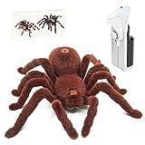 Latburg Remote Control Spider Fright Props...