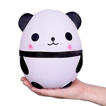 panda cornet squishy