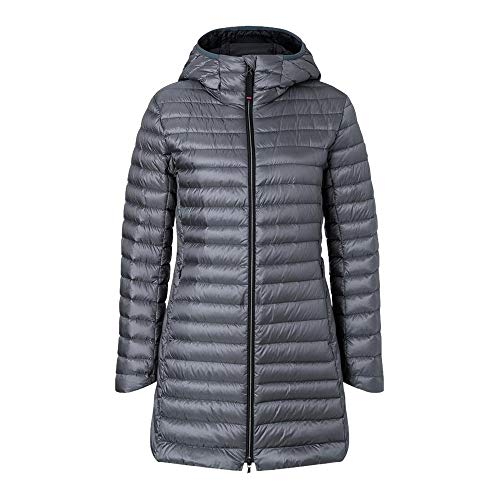 Bogner Fire + Ice Jacke WN Dora2-D 3470 4549 Anthrazit 015 Gr.40