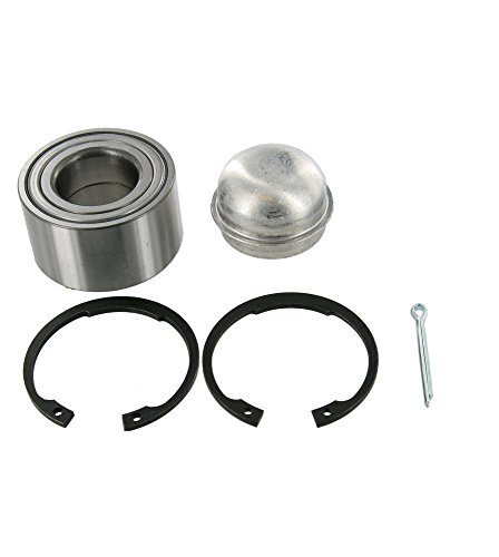SKF VKBA 3600 Kit de rodamientos para rueda