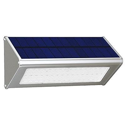 800 Lumens, Ultra-Bright -Segarty Outdoor Solar Motion Sensor Light, 48 LEDs, Wireless Exterior Security Lights with Dusk to Dawn Sensor, Path Light, Patio Light, landscape Light