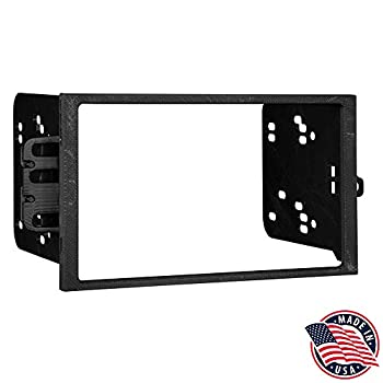 Metra Electronics 95-2001 Double DIN Installation Dash Kit for Select 1994 - 2012 GM Vehicles