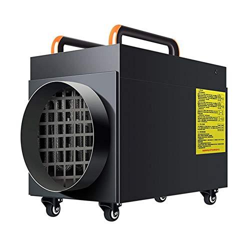 Calefactores Industriales Trifásico Marca cjc