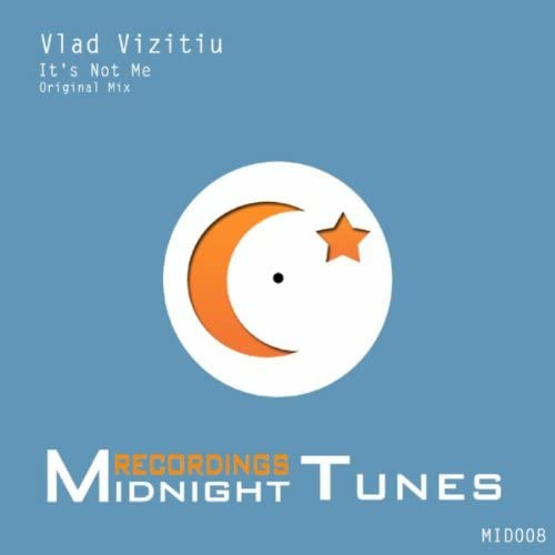 Vlad Vizitiu