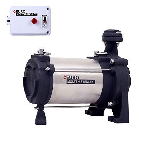 Euro Molten Stenley   1Hp Open Well Submersible Pump  ...