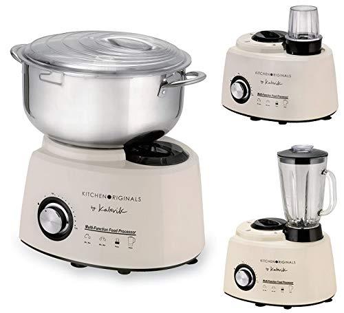 TKG HA 1007 KTO Küchenmaschine - 5