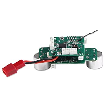 Walkera Receiver for RX2457H-D for InfraX RC Drone Quadcopter WK207