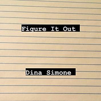 Figure It Out (feat. Joslyn Marie)