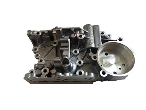 FangFang DQ200 00.00 Dsg Automobil-Getriebe Ventilkörper Aluminiumplatte 0,18 In 0AM325066R 0AM325066AC 0AM325066C (Color : Aluminum Plate)