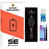 bateria iphone se 1624 mah