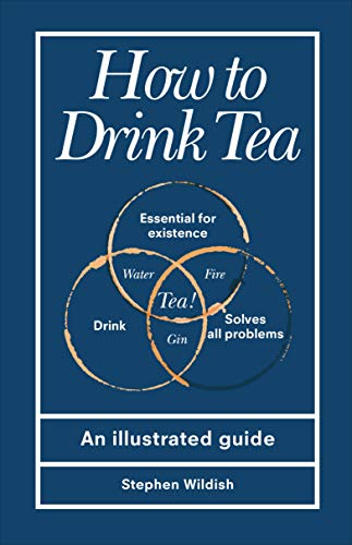 How to Drink Tea (English Edition)