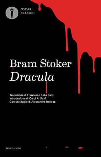 Bram Stoker - Dracula (Oscar classici Vol. 380)  (2012)