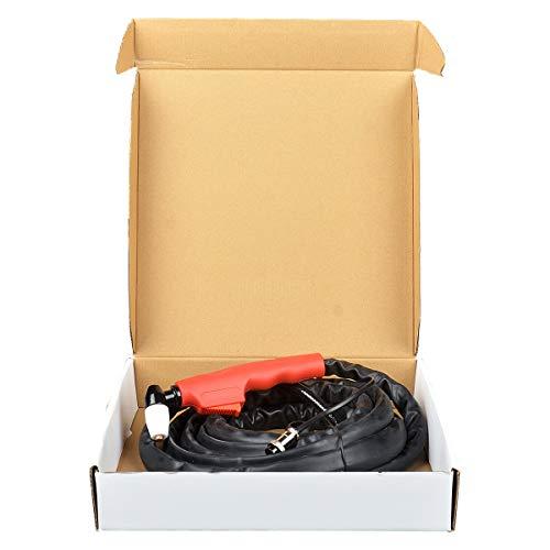 Rstar Plasmaschneidbrenner PT-31 Basic Schlauchpaket 4m bis 40A - 3