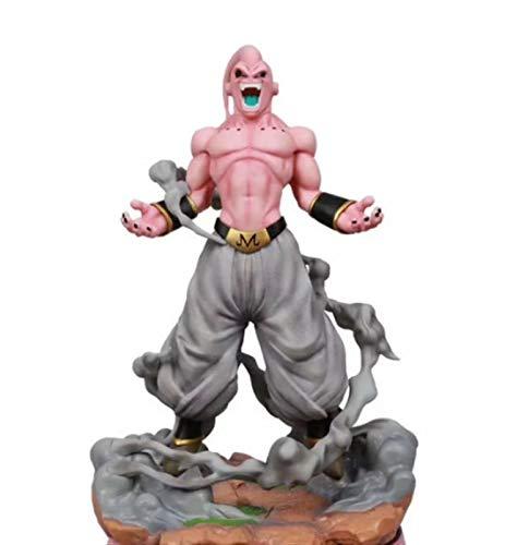 Dragon Ball Buu Dragon Ball Villain Viewain Vibes Big Buu Statue Modelo
