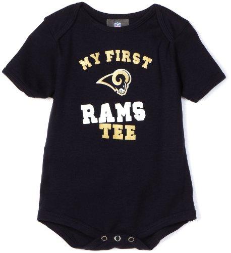NFL Infant/Toddler Boys' St. Louis Rams
